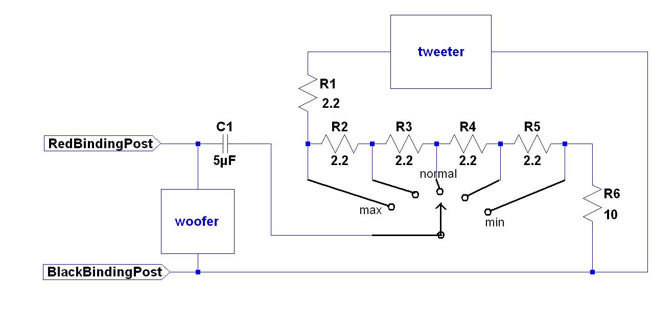 A25 loudspeaker on speaker crossover wiring diagram PA Speaker Wiring Diagram crossover speaker design