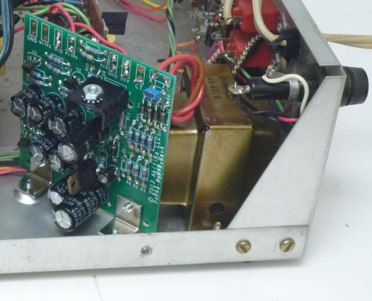 PAT-4 Power Supply